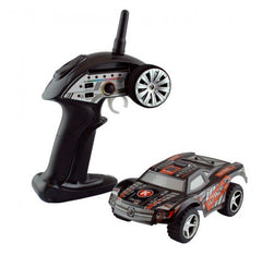 WLCAR 1:24 SC Truck with 2.4Ghz Radio System Battery and Charger - SFMA939