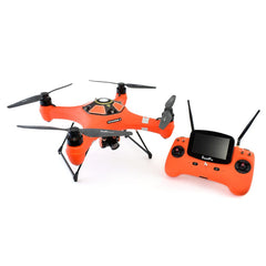 SWELLPRO Splash Drone 3+ with Camera HD FPV and Payload Release - SWELLSD3PFISHING
