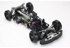 TEAM MAGIC E4D MF Nissan Silvia 1:10 Drift Car with 2.4Ghz Radio - TM503017-S15