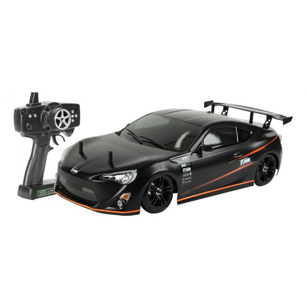 TEAM MAGIC E4D MF Toyota 86 1:10 Drift Car TM503017-86 1