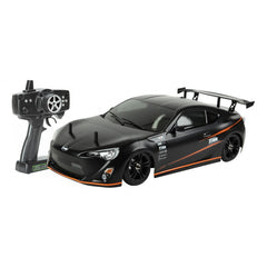 TEAM MAGIC E4D MF Toyota 86 1:10 Drift Car with 2.4Ghz Radio - TM503017-86