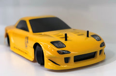 TEAM MAGIC E4D MF Mazda RX7 1:10 Drift Car TM503017-RX7