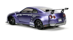 TEAM MAGIC E4D MF Brushless Nissan R35 TM503018-R35 1