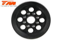 Team Magic 110T 64P Spur gear ED4 MF- TM503163