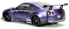 TEAM MAGIC E4D MF Nissan R35 1:10 Drift Car with 2.4Ghz Radio - TM503017-R35
