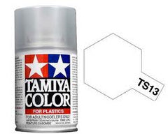 TAMIYA TS-13 SPRAY CLEAR