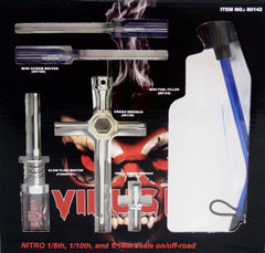 VIRUS Nitro Starter Kit - VRS80142