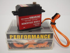 VIRUS C1517HV 15kg High Voltage Digital Servo - VRSC1517HV