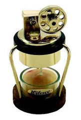 WILESCO D2 Compact Steam Engine - W00002