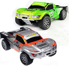 WL 1:18 SC Truck with 2.4Ghz Radio, Battery and Charger - WLA969-B