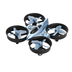 WL TOYS Mini Drone with Prop Guards RTF - WLQ808