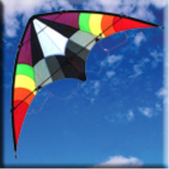 Windspeed Dual Control Kite Ikon - WS7516