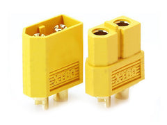 ACE XT60 Plug Set M&F - ACE-XT60MF