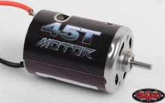RC4WD 45T 540sz Brushed Motor - Z-E0004