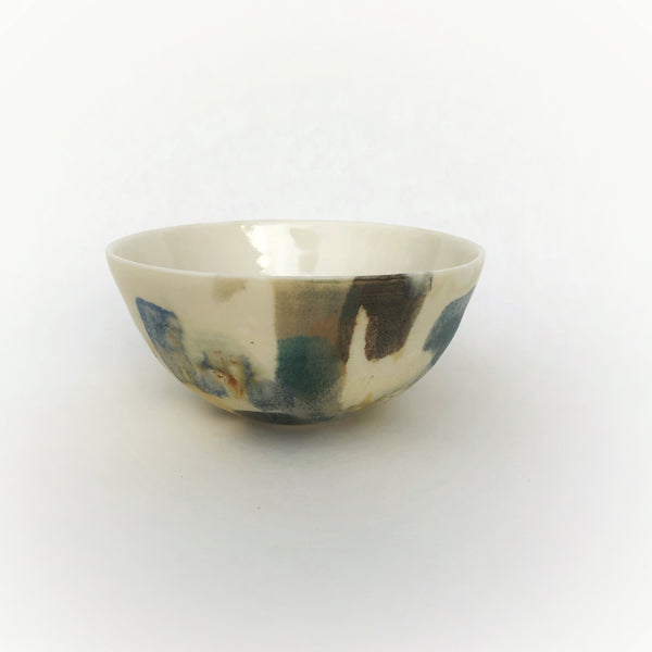 bowls - small in 'paintbox'