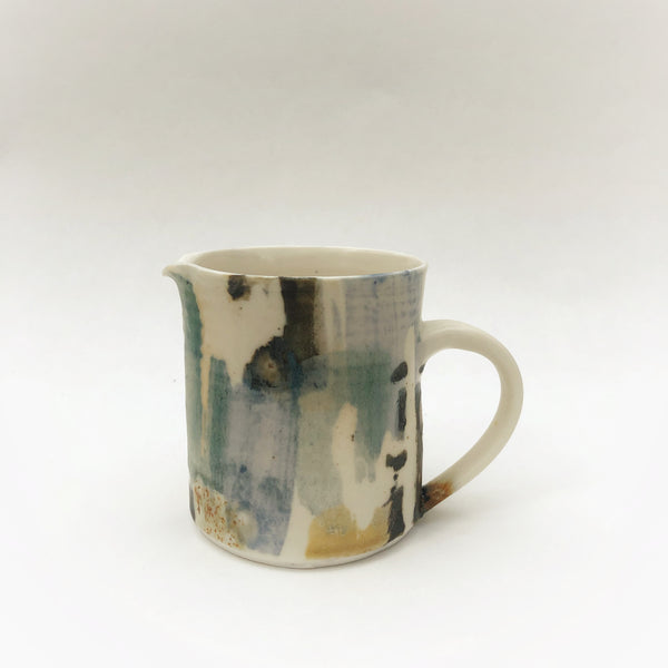 jug in 'paintbox'