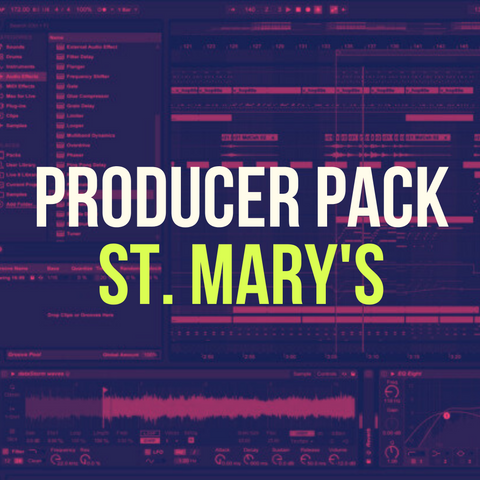'St. Mary's' Producer Pack