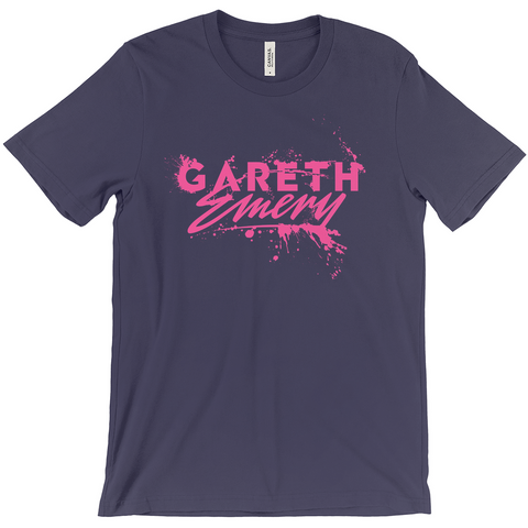Gareth Emery 'Splatter' T-Shirt