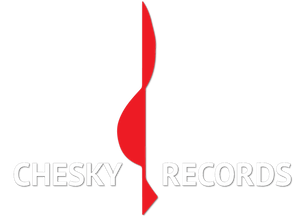 Chesky Records
