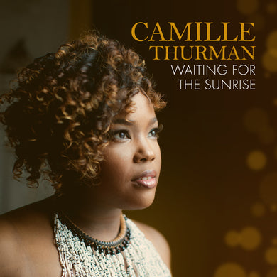 Waiting for the Sunrise (Camille Thurman) [WAV DOWNLOAD]