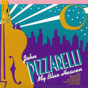 My Blue Heaven (John Pizzarelli) [WAV DOWNLOAD]