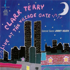 Live at the Village Gate (Clark Terry) [WAV DOWNLOAD]