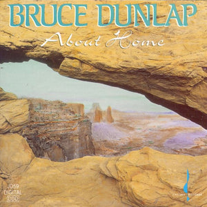About Home (Bruce Dunlap) [WAV DOWNLOAD]