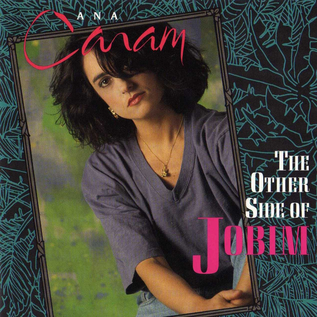 The Other Side of Jobim (Ana Caram) [WAV DOWNLOAD]