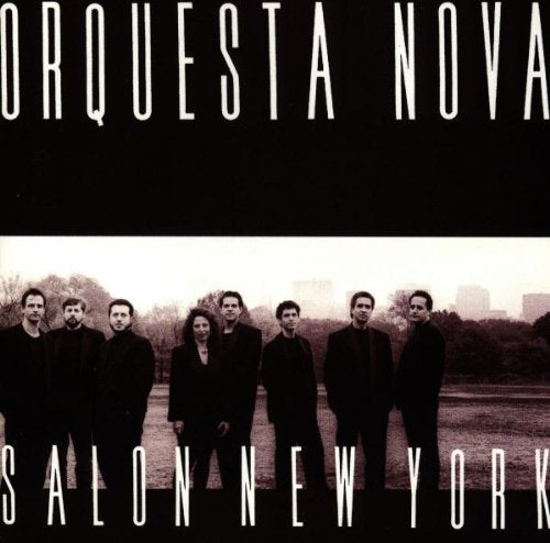 Salon New York (Orquesta Nova) [WAV DOWNLOAD]