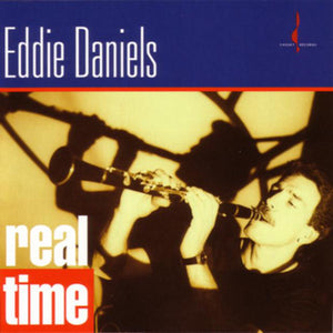 Real Time (Eddie Daniels) [WAV DOWNLOAD]