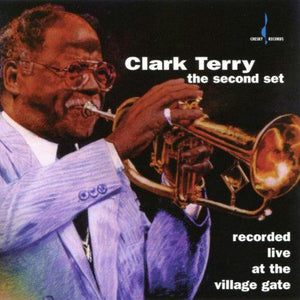 The Second Set (Clark Terry) [WAV DOWNLOAD]