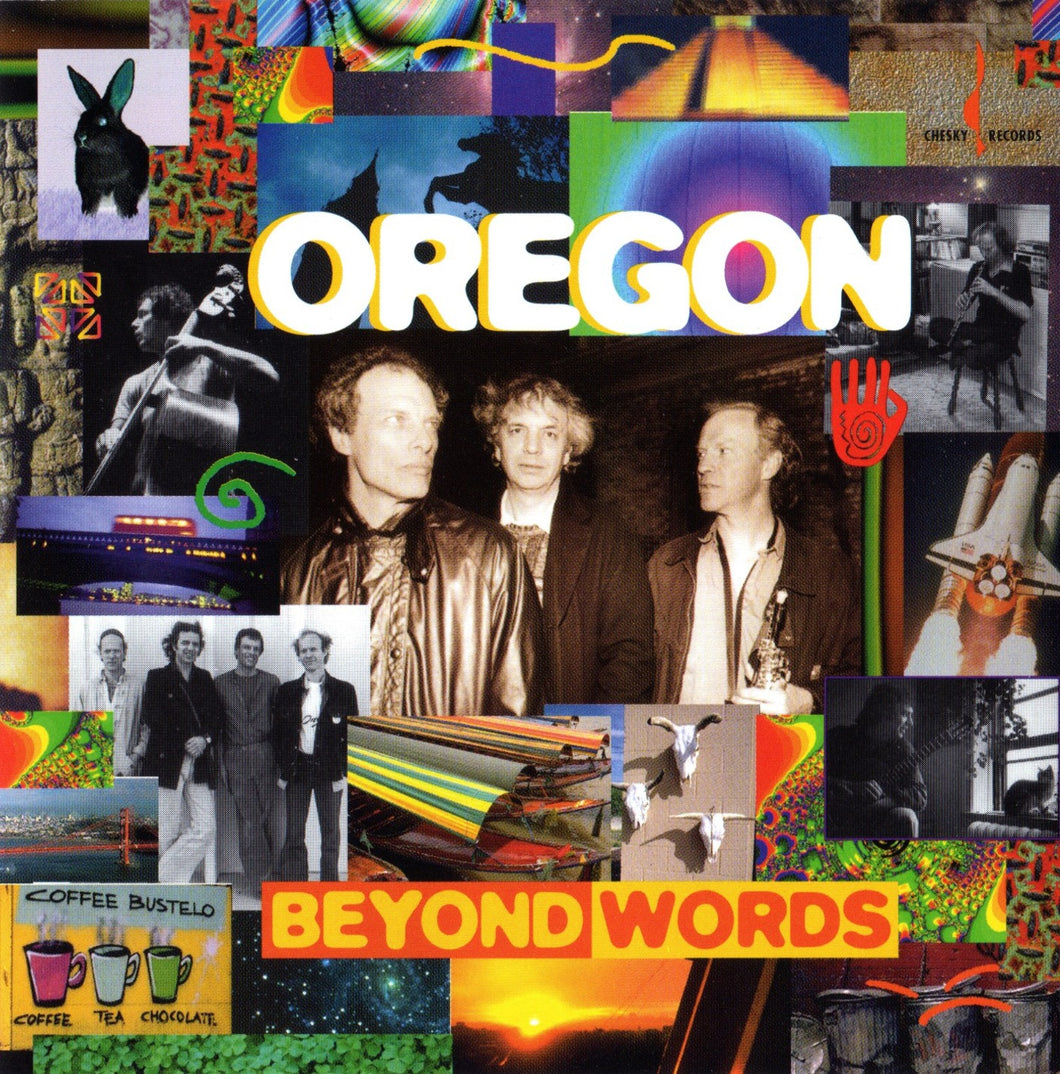 Beyond Words (Oregon) [WAV DOWNLOAD]