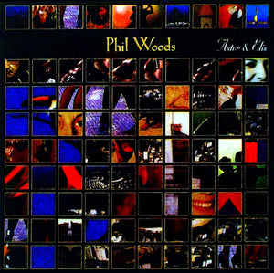 Astor & Elis (Phil Woods) [WAV DOWNLOAD]