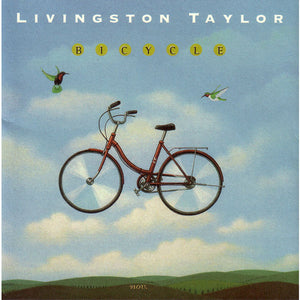 Bicycle (Livingston Taylor) [WAV DOWNLOAD]