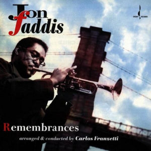 Remembrances (Jon Faddis) [WAV DOWNLOAD]