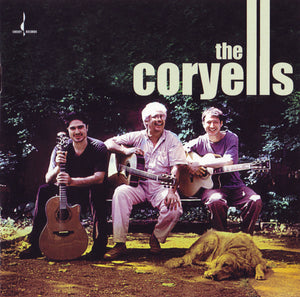The Coryells (The Coryells) [WAV DOWNLOAD]