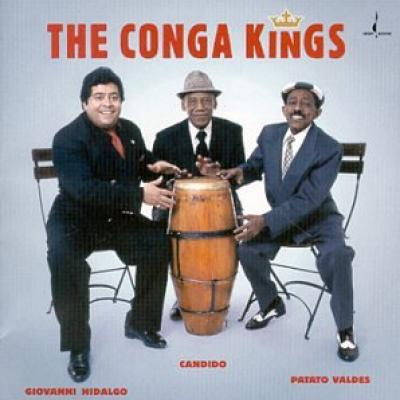 The Conga Kings (The Conga Kings) [WAV DOWNLOAD]