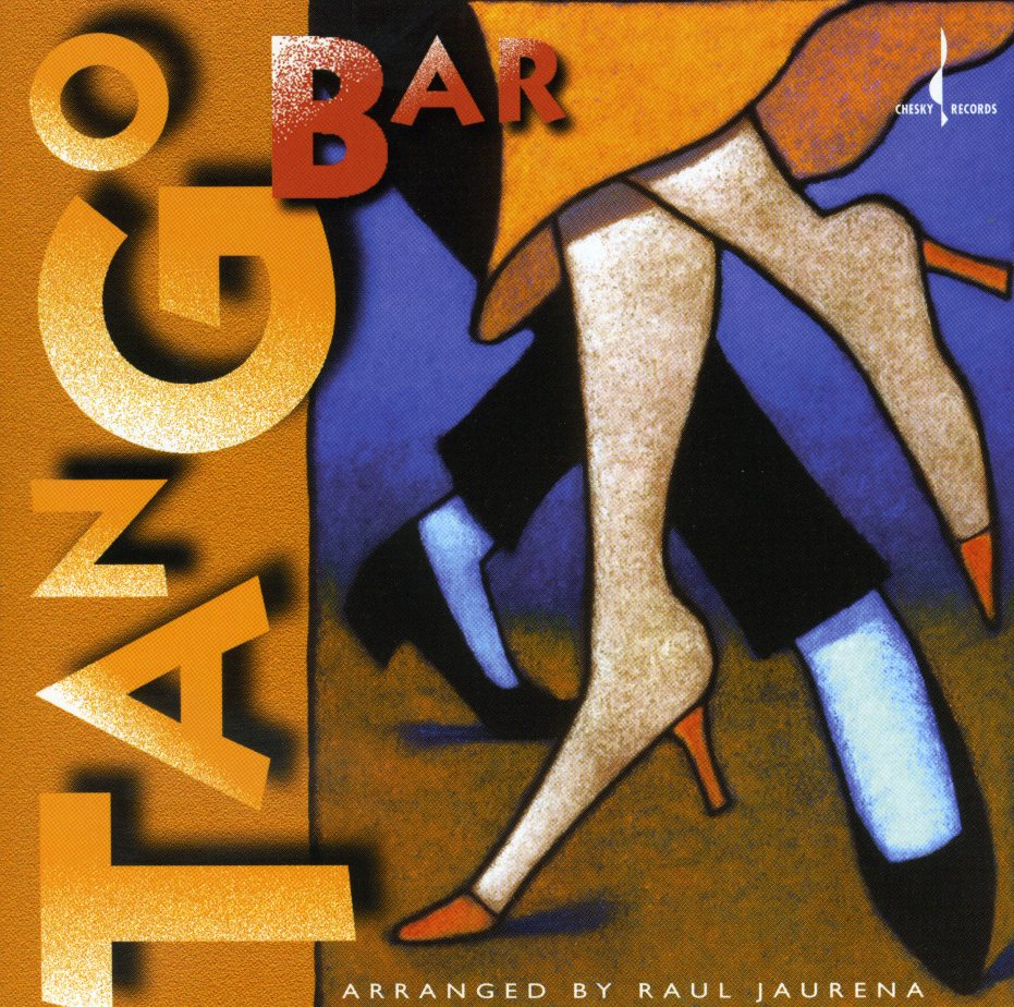 Tango Bar (Raul Jaurena) [WAV DOWNLOAD]