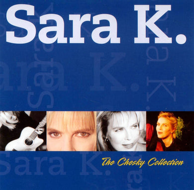 The Chesky Collection (Sara K) [WAV DOWNLOAD]