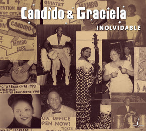 Inolvidable (Candido & Graciela) [WAV DOWNLOAD]