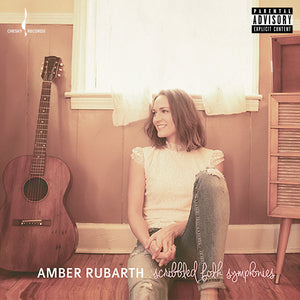 Scribbled Folk Symphonies (Amber Rubarth) [WAV DOWNLOAD]