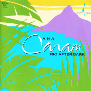 Rio After Dark (Ana Caram) [WAV DOWNLOAD]
