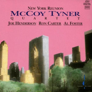 New York Reunion (McCoy Tyner) [WAV DOWNLOAD]