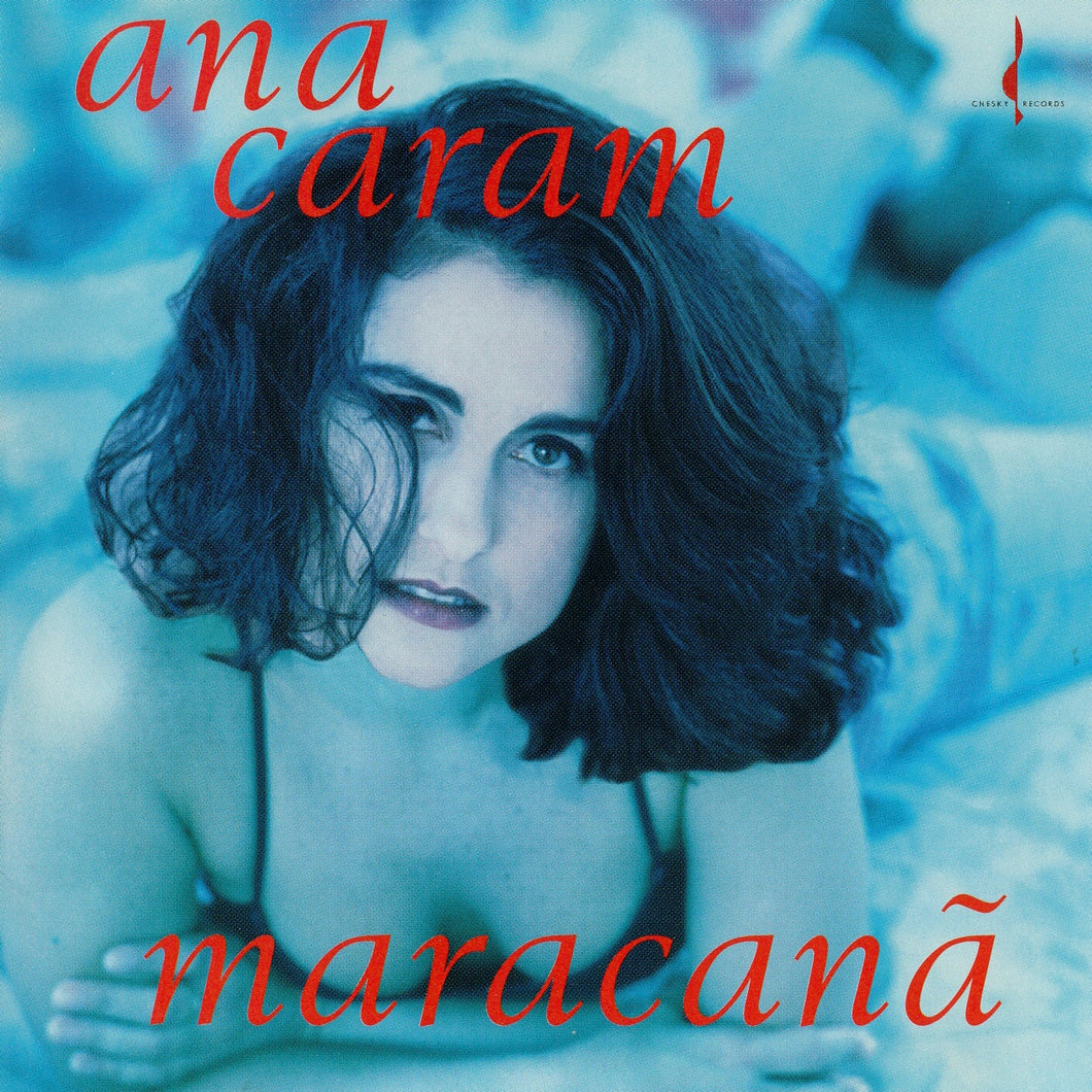 Maracana (Ana Caram) [WAV DOWNLOAD]