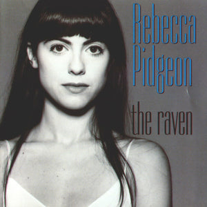 The Raven (Rebecca Pidgeon) [WAV DOWNLOAD]