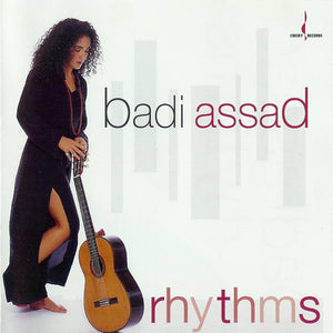 Rhythms (Badi Assad) [WAV DOWNLOAD]