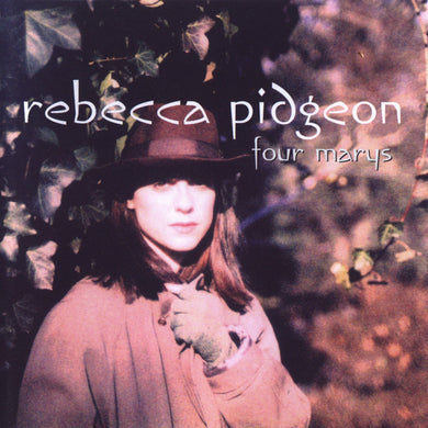Four Marys (Rebecca Pidgeon) [WAV DOWNLOAD]