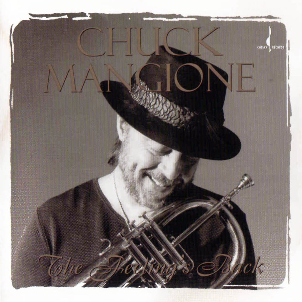 The Feeling's Back (Chuck Mangione) [WAV DOWNLOAD]
