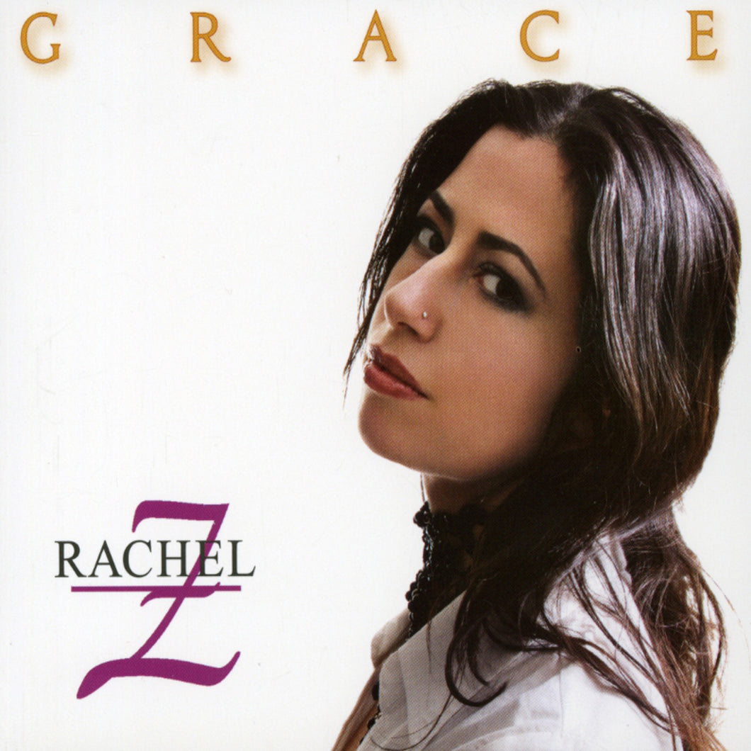 Grace (Rachel Z) [WAV DOWNLOAD]