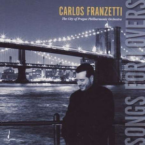 Songs for Lovers (Carlos Franzetti) [WAV DOWNLOAD]